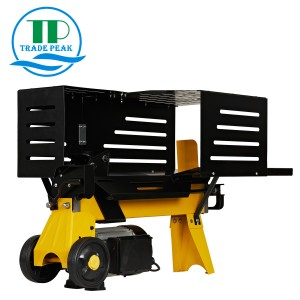 Excellent quality Fs1242 Fuel Filter - High reputation Forestry Machinery Firewood Wood Log Splitter – Trade Peak
