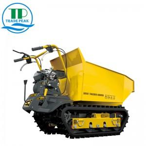 MINI DUMPER QTP501C