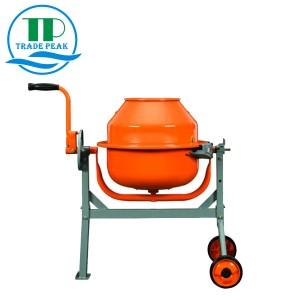 Concrete Mixers QTP4005