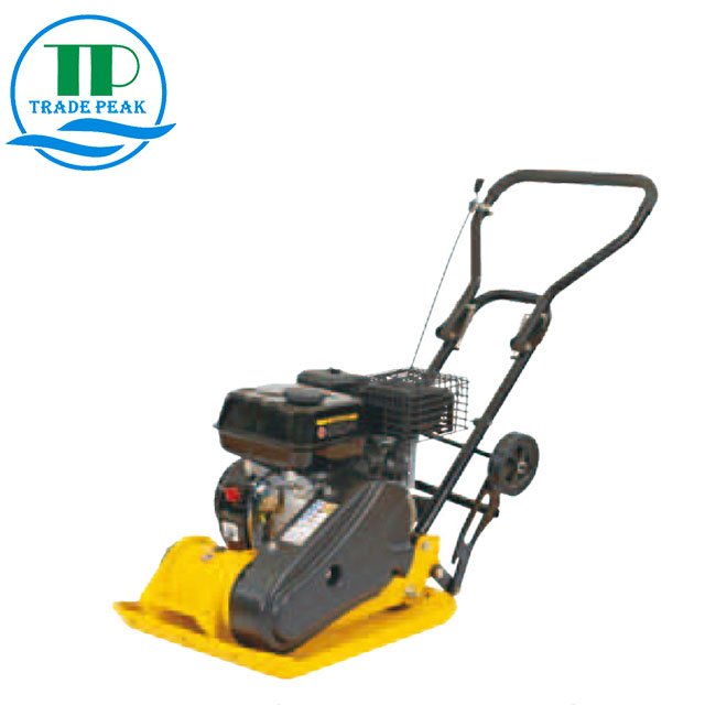 Plate compactor QTP9160 Featured Image