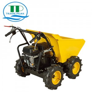 Good User Reputation for 5ton Zl50 Wheel Loader -