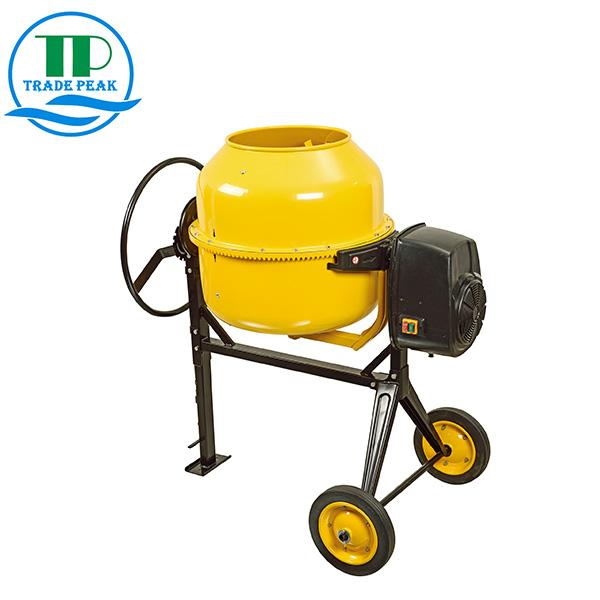 Concrete Mixers QTP4055 Featured Image