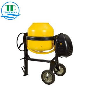 TRADE PEAK Concrete mixers QTP4065