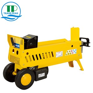 Log Splitter QTP5575 7tons