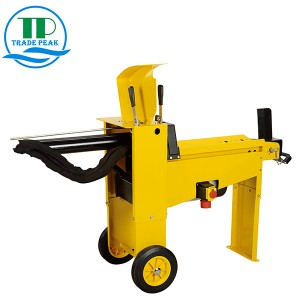 Log Splitter QTP5605 8ton