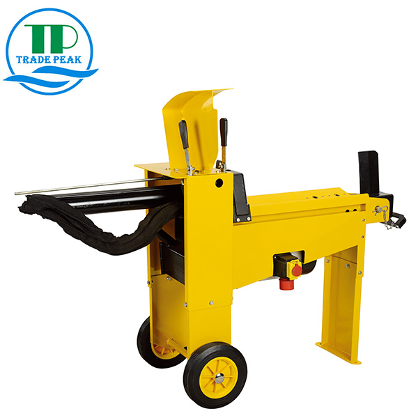 Log Splitter QTP5605 8ton Featured Image