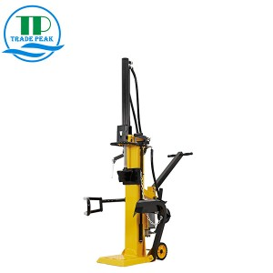 Log Splitter QTP5709 9ton