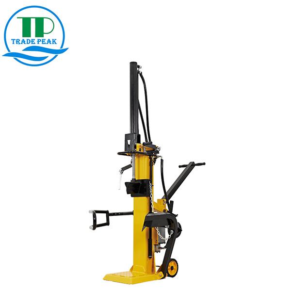 Log Splitter QTP5709 9ton Featured Image