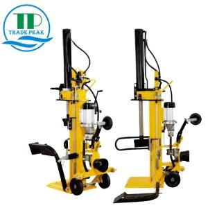 Log Splitter QTP5709 9ton
