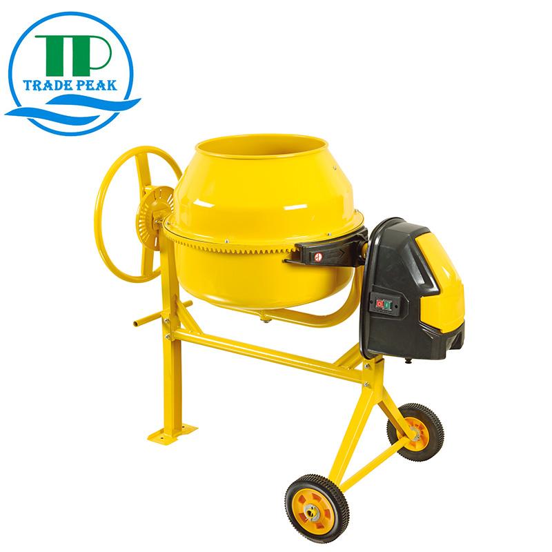 trade-peak-cement-mixer