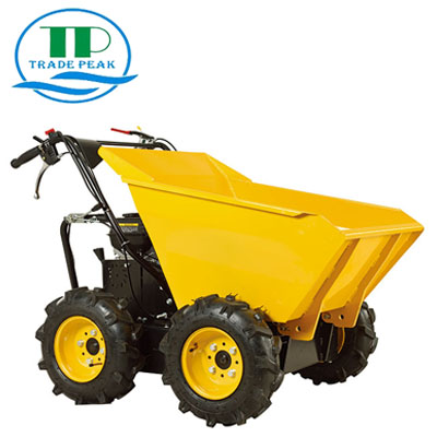 MINI DUMPER QTP300N Featured Image