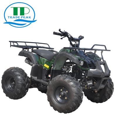 New Arrival China 6.5 Ton Mini Excavator - Ordinary Discount Sd110-d Atv 125cc 2×4 Reverse Gear 3-2-1-n-r Eec And Epa Approval – Trade Peak