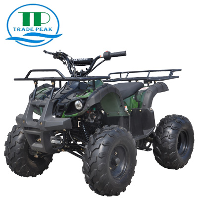 New Arrival China 6.5 Ton Mini Excavator - Ordinary Discount Sd110-d Atv 125cc 2×4 Reverse Gear 3-2-1-n-r Eec And Epa Approval – Trade Peak Featured Image