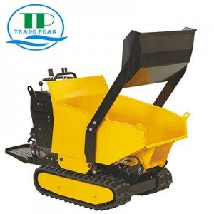 Super Lowest Price Shovel Wheel Loader -