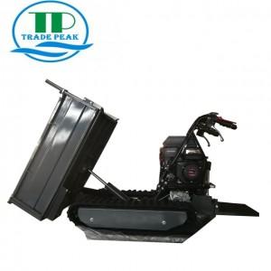 MINI DUMPER QTP500P