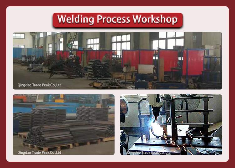 Welding Process Workshop