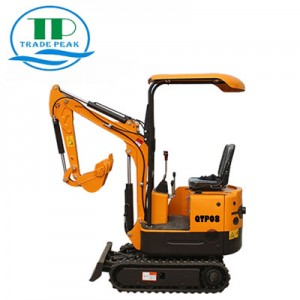 Chinese wholesale Professional Dump Truck -