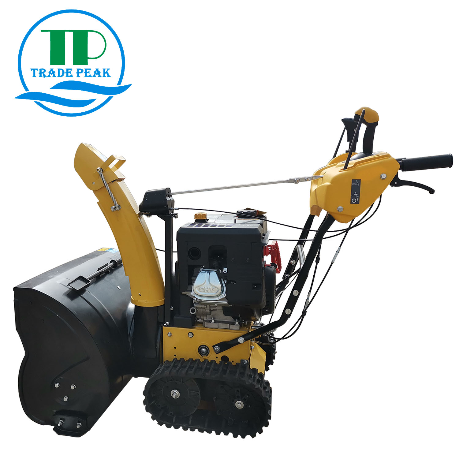 Snow Thrower Market Is Booming Worldwide