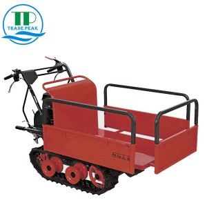 TRADE PEAK mini dumper QTP300B with CE